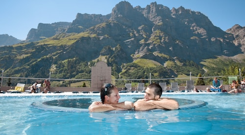 Thermal Hotels & Walliser Alpentherme