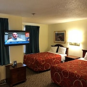 InTown Suites Extended Stay Nashville TN Madison