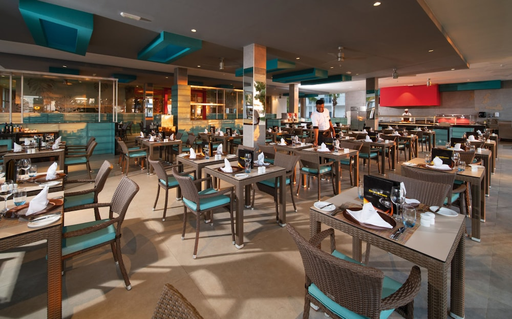 Restaurant, RIU Palace Tropical Bay All Inclusive