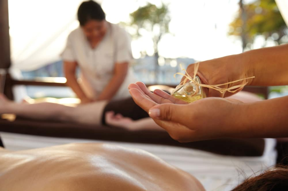 Massage, RIU Palace Tropical Bay All Inclusive
