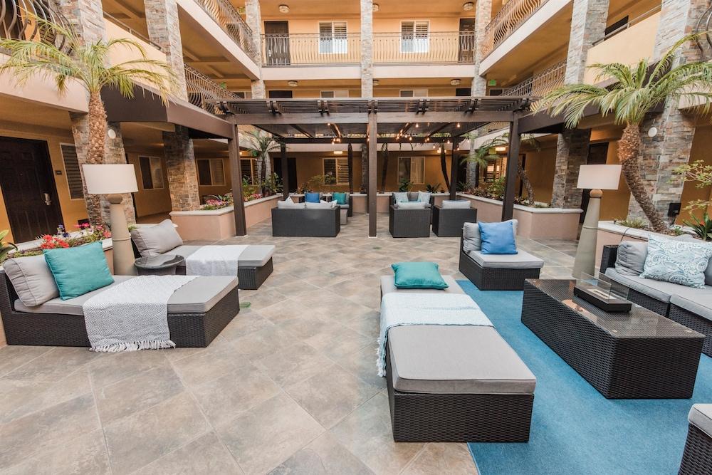 Best Western Plus Manhattan Beach Hotel In Los Angeles Rates Reviews On Orbitz