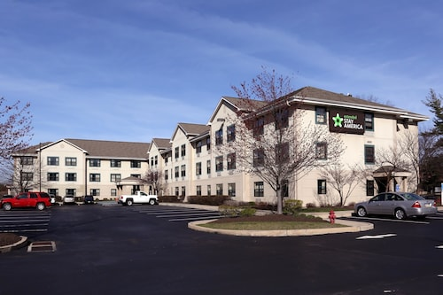 Extended Stay America Philadelphia - Horsham - Welsh Rd.