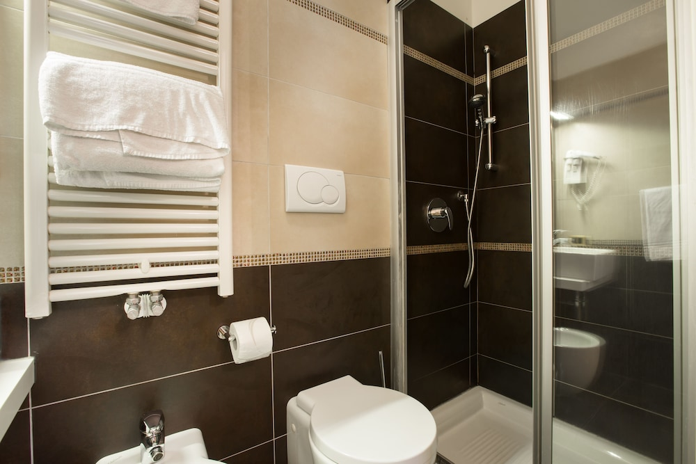 hotel torino venedig hotelbewertungen 2018. Black Bedroom Furniture Sets. Home Design Ideas