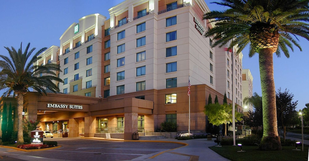 Featured Image, Embassy Suites by Hilton Sacramento - Riverfront Promenade