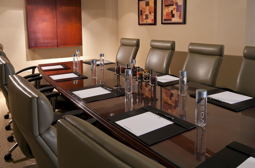 Meeting Facility, Embassy Suites by Hilton Sacramento - Riverfront Promenade