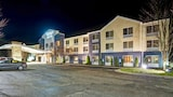 Fairfield Inn by Marriott Christiansburg - Christiansburg Hotels