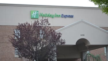 Holiday Inn Express West Point, an IHG Hotel