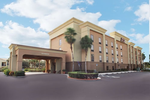 Hampton Inn Suites Port St Lucie