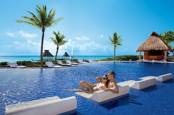 Zoetry Paraiso de la Bonita Riviera Maya All Inclusive
