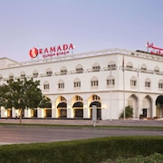 Ramada by Wyndham Qurum Beach