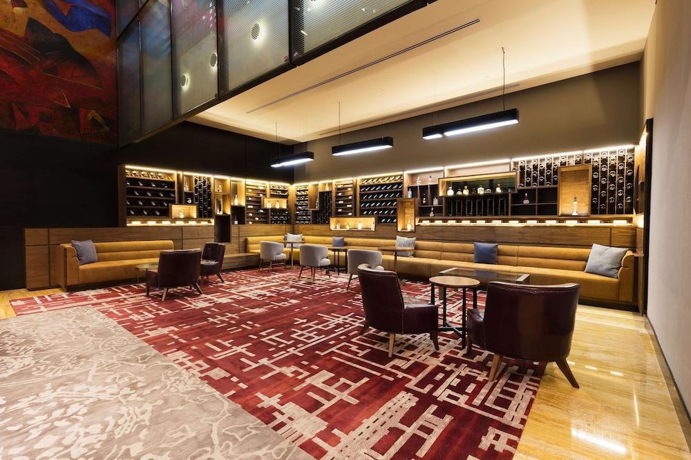 Hilton Mexico City Reforma Mexico City Mex Aarp Travel