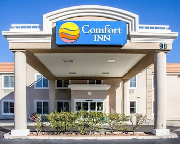 Comfort Inn Green Valley I-19