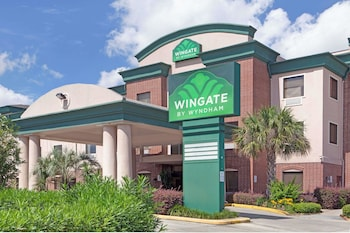 Wingate by Wyndham Houston Bush Intercontinental Airport IAH