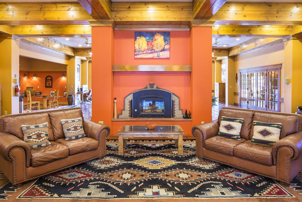 Aerial View Featured Image Lobby ...