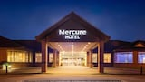 Mercure Daventry Court Hotel and Spa - Daventry Hotels