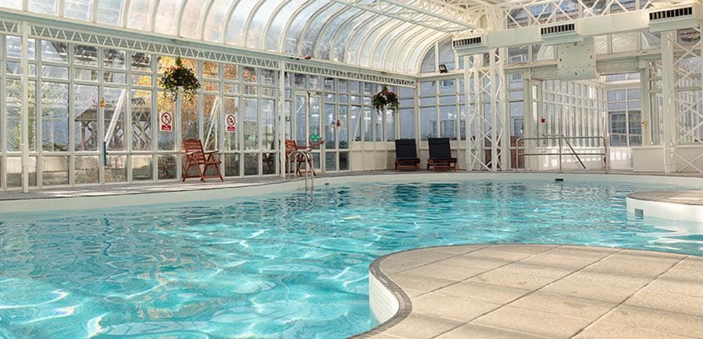 Britannia Basingstoke Country Hotel Spa Deals Reviews Hook Gbr Wotif