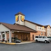 Super 8 Mount Vernon IL