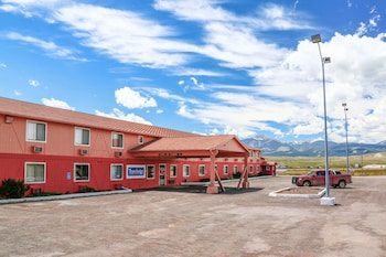 Travelodge by Wyndham Deer Lodge Montana