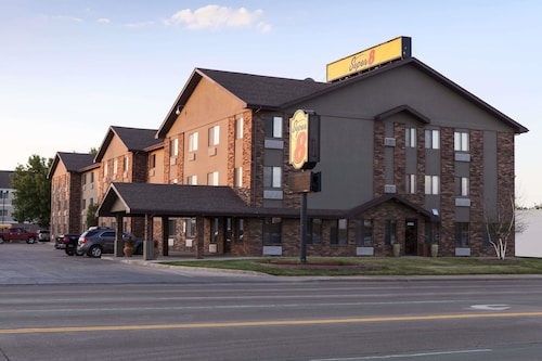 Great Place to stay Super 8 by Wyndham Sioux Falls/41st Street near Sioux Falls