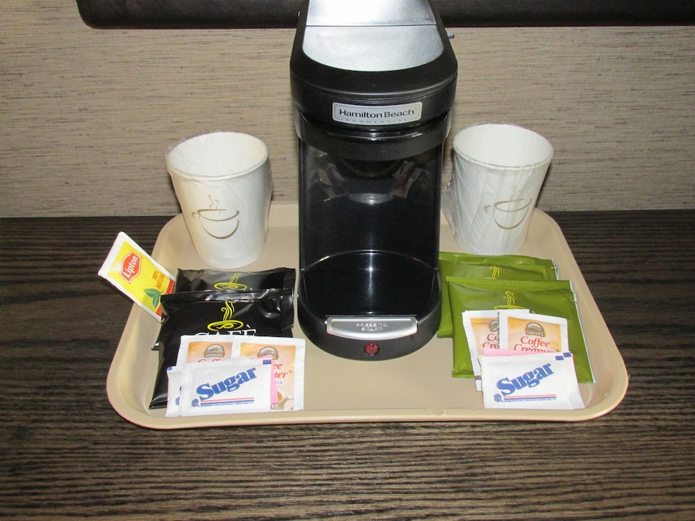 Coffee and/or Coffee Maker, Woodfield Inn and Suites