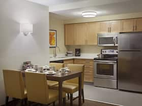 Residence Inn by Marriott Toronto Markham