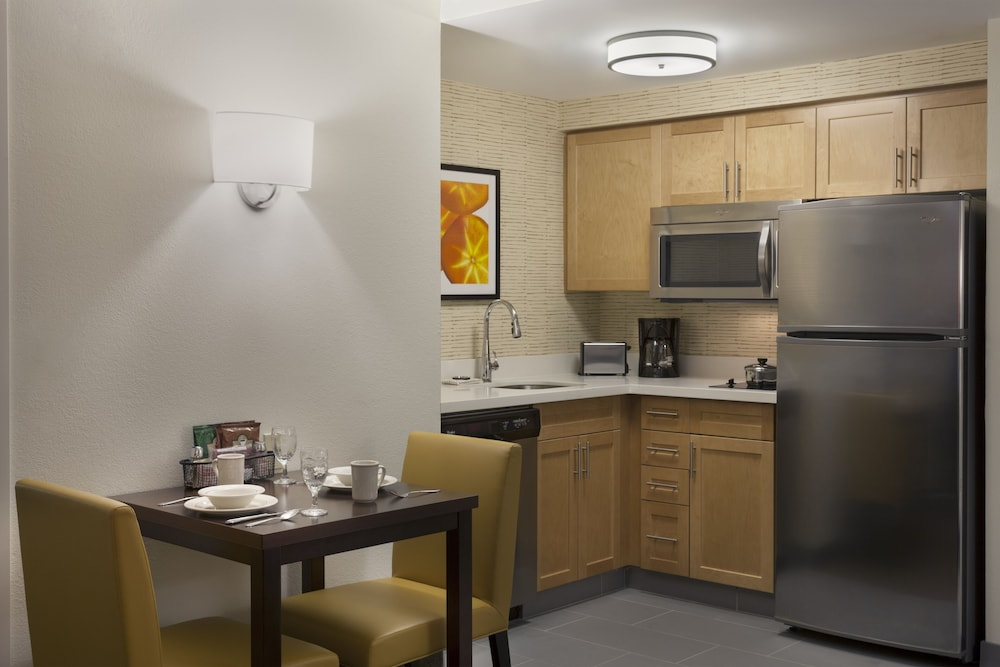 Private Kitchen, Residence Inn by Marriott Toronto Markham