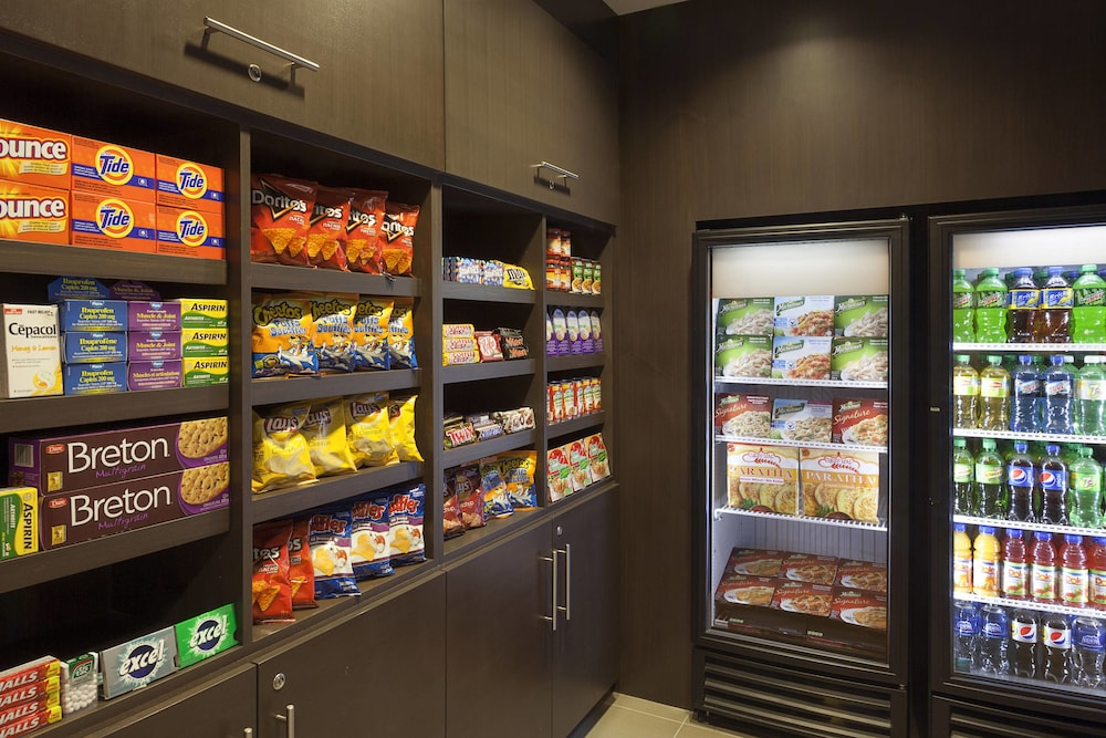 Snack Bar, Residence Inn by Marriott Toronto Markham