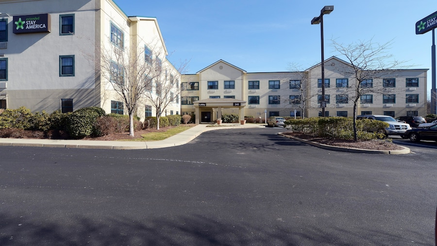 Extended Stay America Suites Providence Warwick