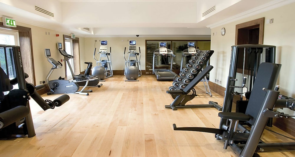 Fitness Facility, Bunratty Castle Hotel, BW Signature Collection