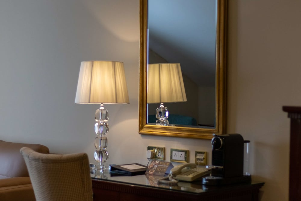 In-Room Business Center, Bunratty Castle Hotel, BW Signature Collection