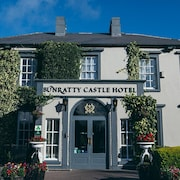 Bunratty Castle Hotel and Angsana Spa