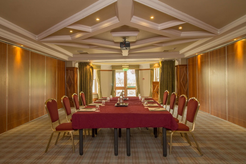 Meeting Facility, Bunratty Castle Hotel, BW Signature Collection