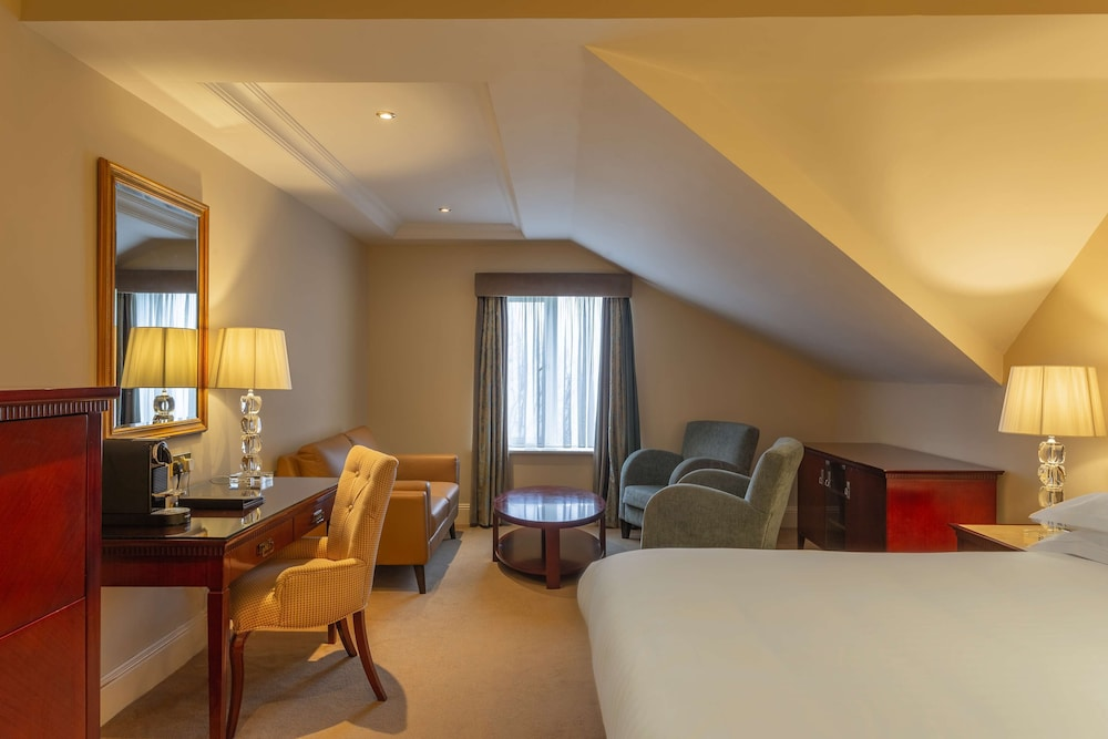 Room, Bunratty Castle Hotel, BW Signature Collection