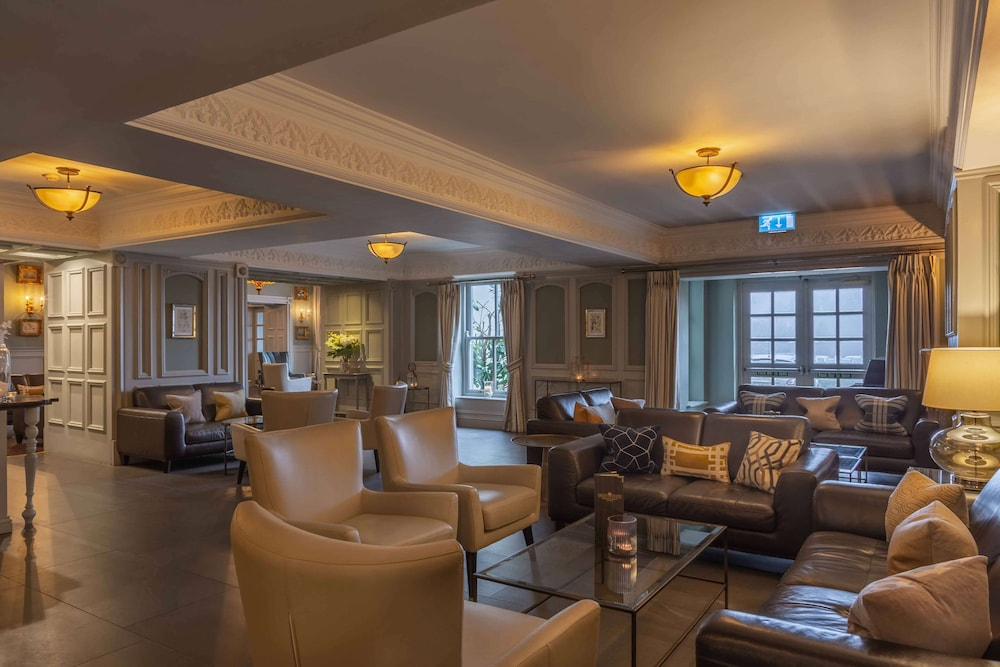 Lobby, Bunratty Castle Hotel, BW Signature Collection