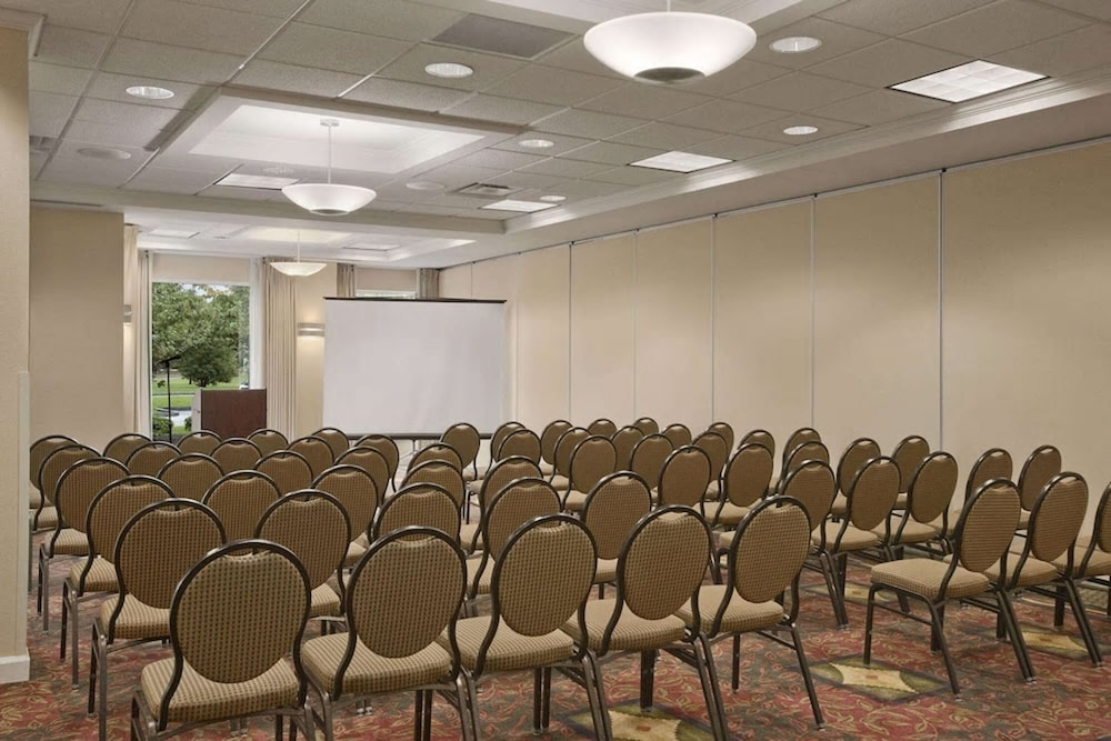 Meeting Facility, Hilton Garden Inn Syracuse