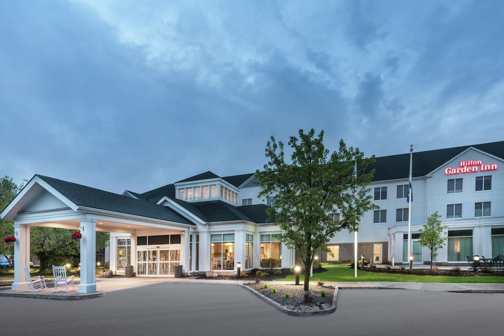 Featured Image, Hilton Garden Inn Syracuse