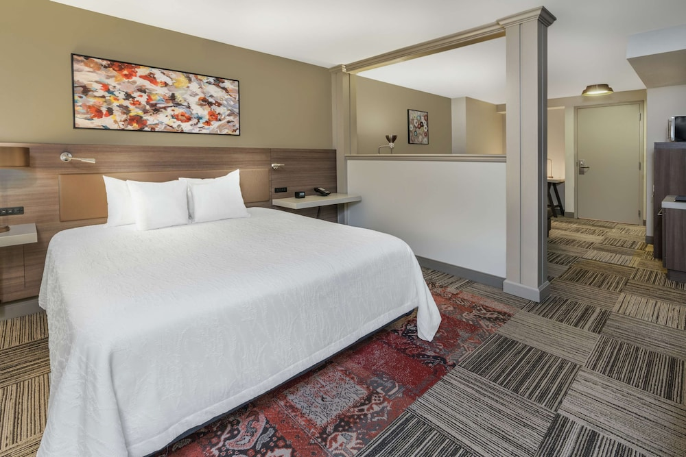 Hilton Garden Inn Syracuse In Syracuse Hotel Rates Reviews On