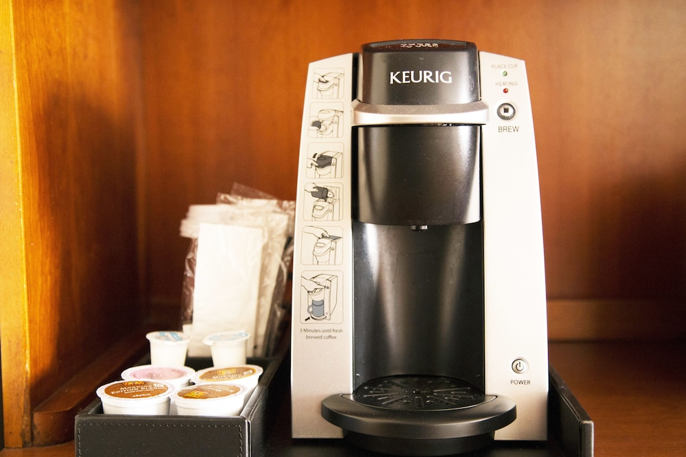 Coffee and/or Coffee Maker, Hilton Garden Inn Syracuse