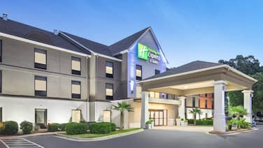 Holiday Inn Express & Suites Greenville-Spartanburg (Duncan)