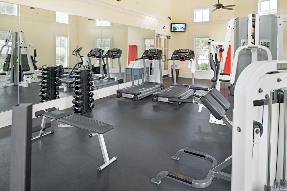 Fitness Facility, Greensprings Vacation Resort by Diamond Resorts