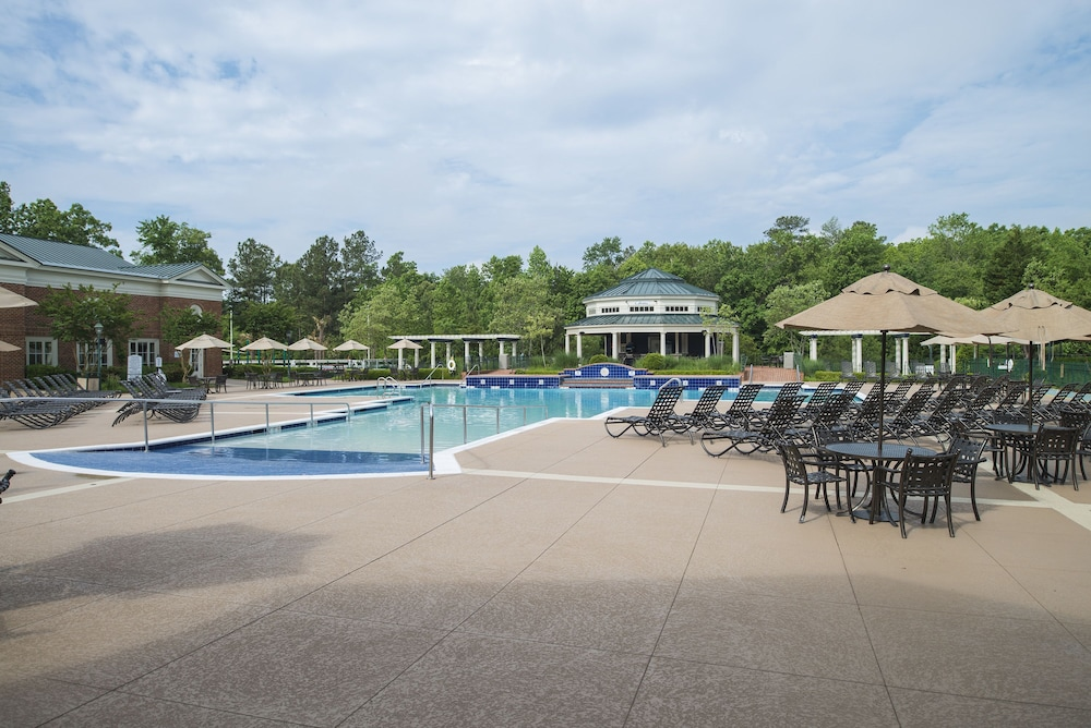 Greensprings Vacation Resort By Diamond Resorts In