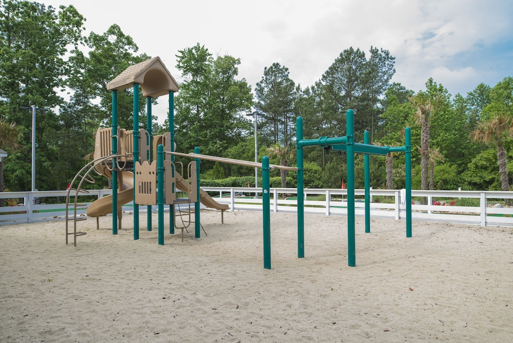 Children's Area, Greensprings Vacation Resort by Diamond Resorts