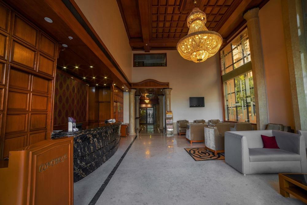 Raj Park Chennai: 2019 Room Prices $46, Deals & Reviews
