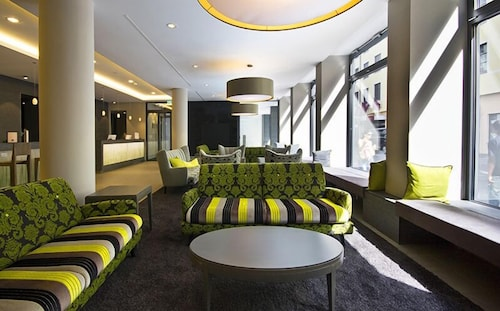 Lobby Sitting Area, marc münchen - Adults Only