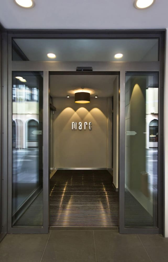 Property Entrance, marc münchen - Adults Only