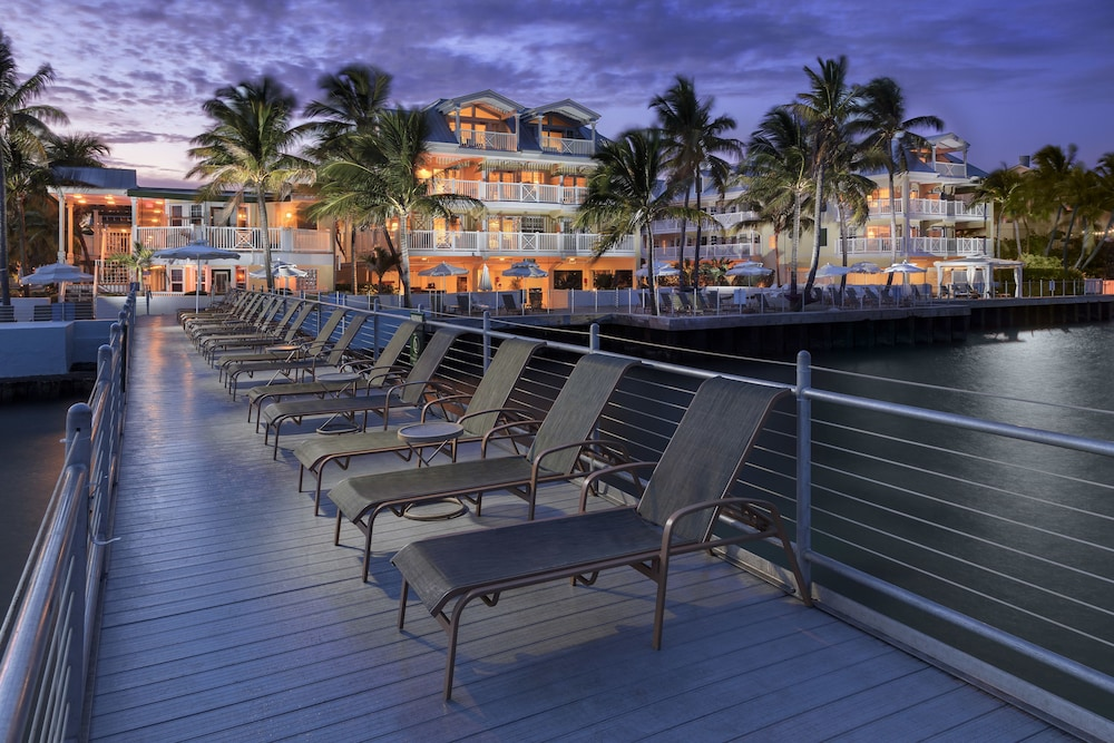 Sundeck, Southernmost Beach Resort