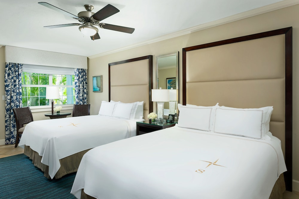 Room, Southernmost Beach Resort