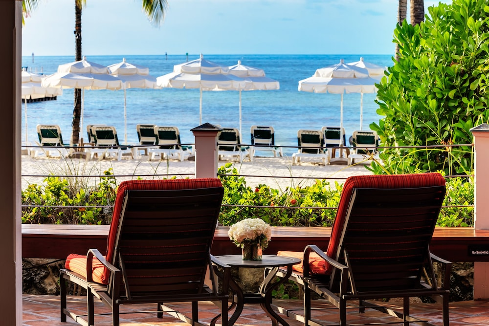 Terrace/Patio, Southernmost Beach Resort