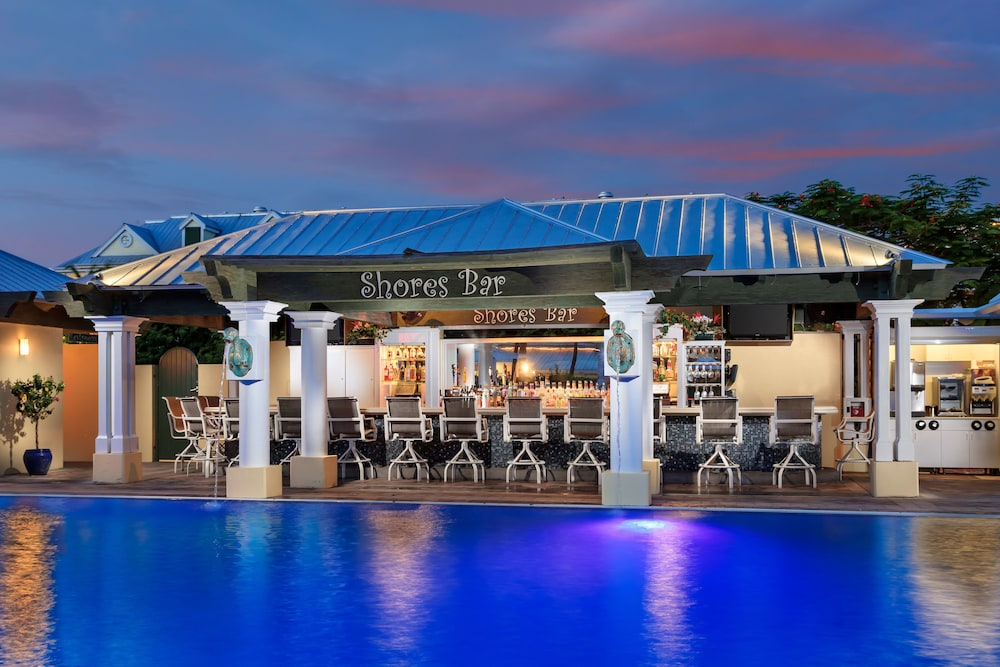 Poolside Bar, Southernmost Beach Resort