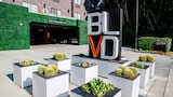 BLVD Hotel & Suites - Hollywood Hotels